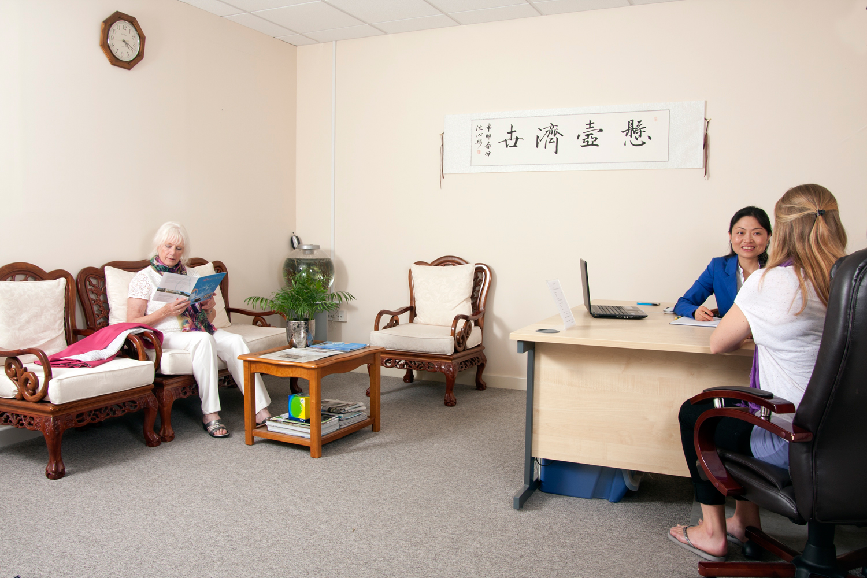 Photo - Clinic